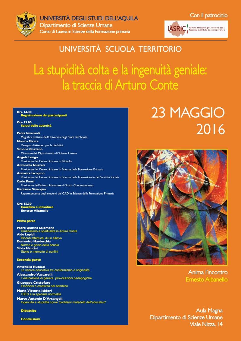 locandina 23-05-2016
